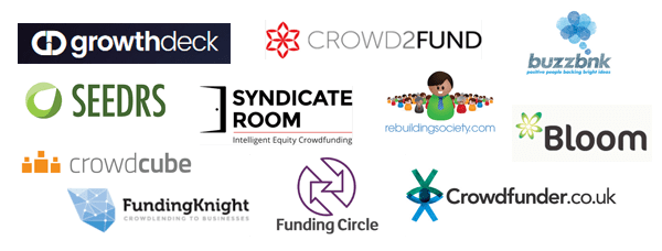 Fundraising through crowdfunding