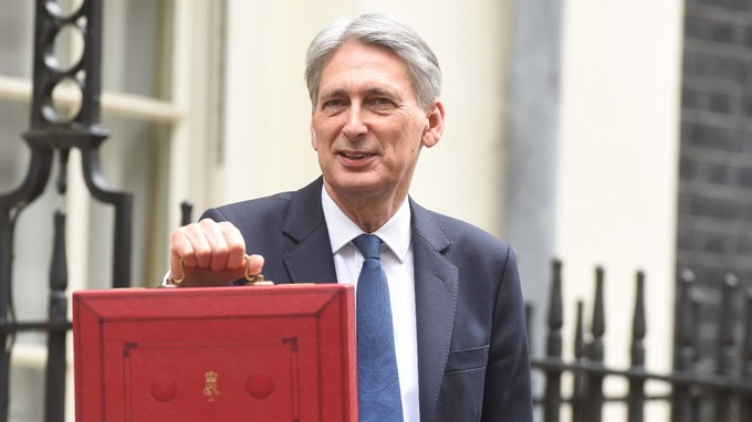 7 Positives for the UK Startup Scene from the Autumn Budget