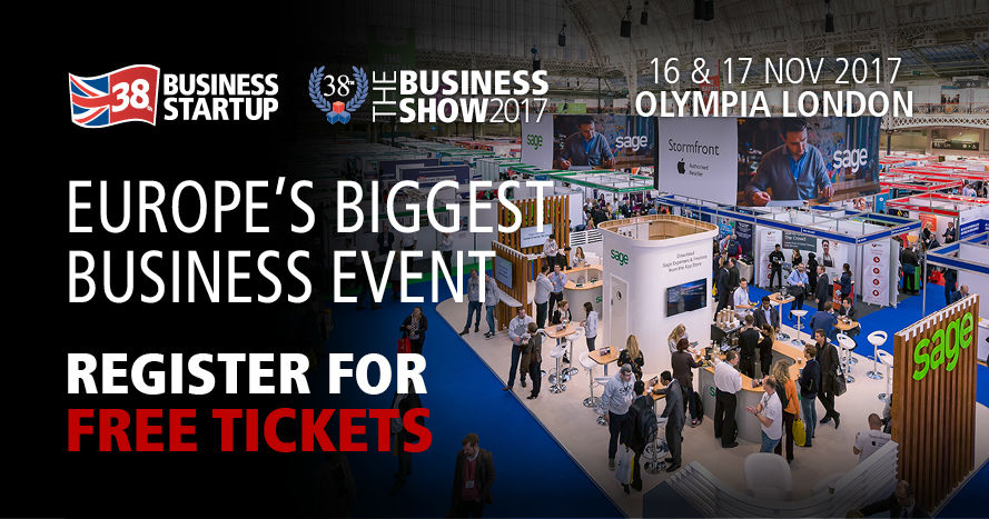 business show tickets