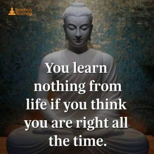 idea secrecy buddha