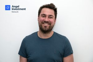 Mike Lebus Co-founder Angel Investment Network report