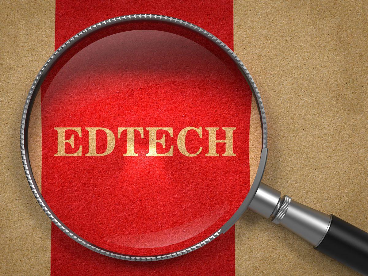 Sector Focus: EdTech market