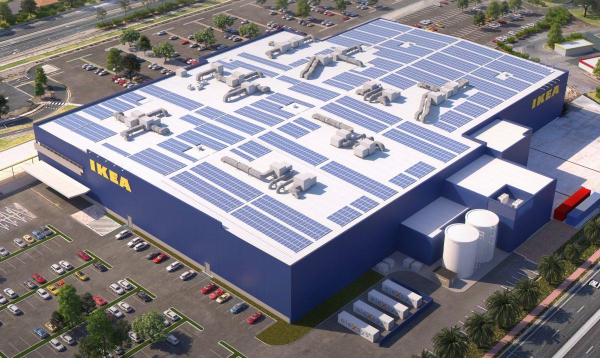 Cleantech energy company eleXsys Energy raises £640,000 through AIN