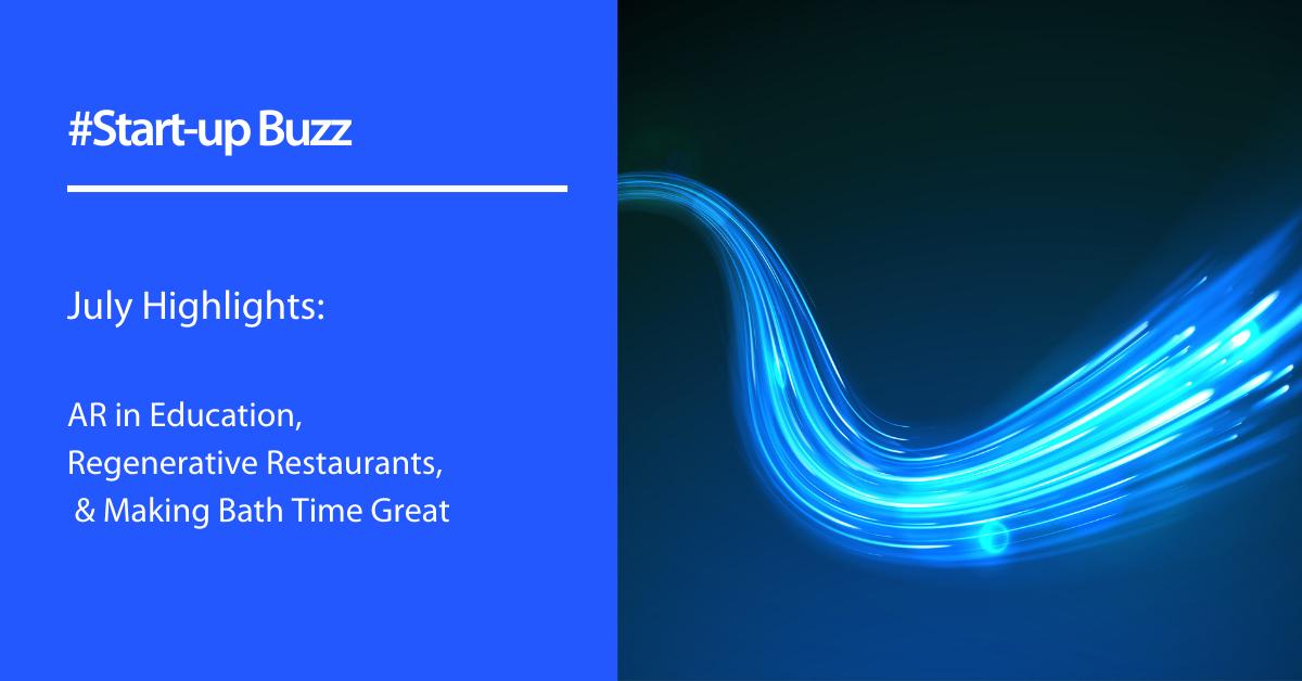 #StartUp Buzz