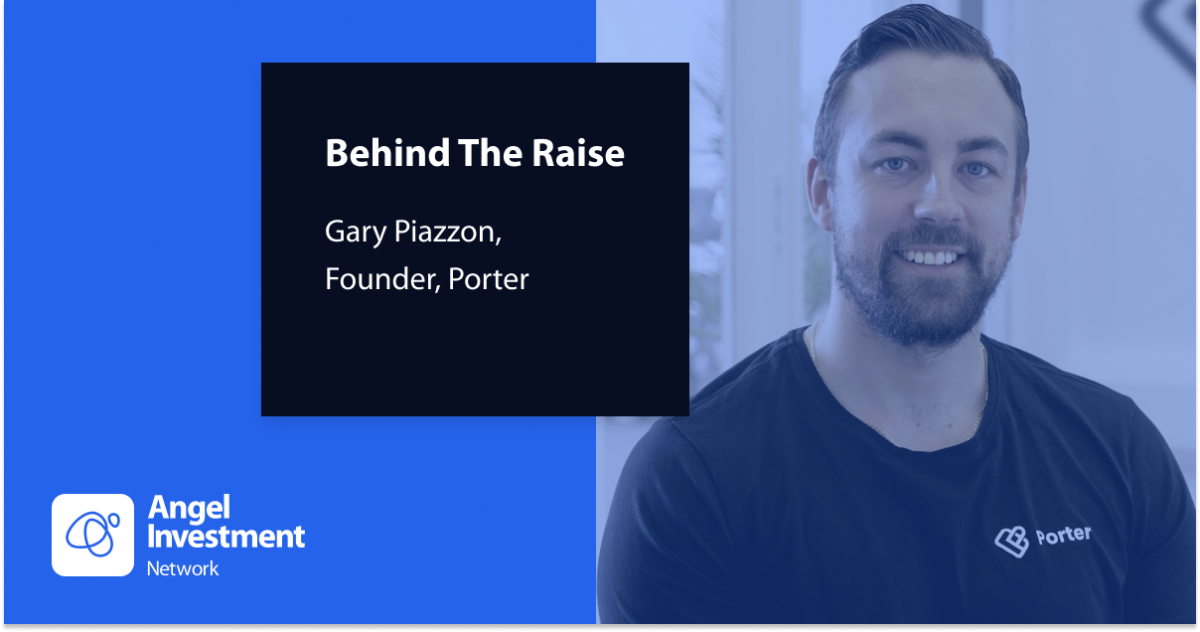 Behind The Raise with Porter