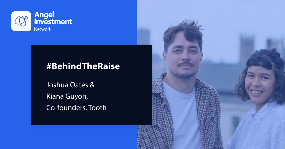Behind The Raise with Tooth